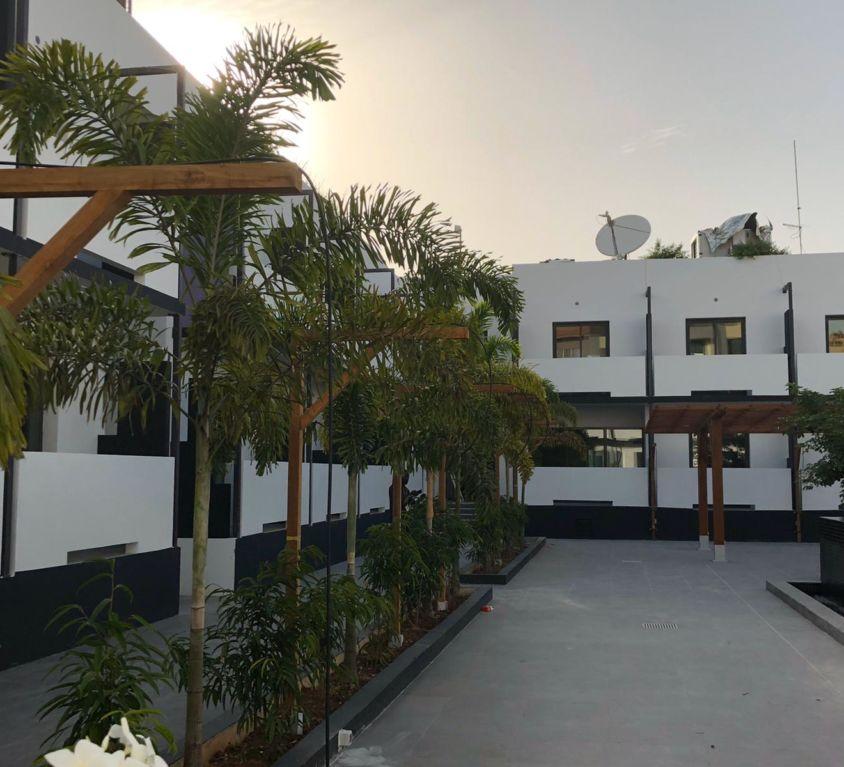 Onomo Hotel | Dakar | SENEGAL