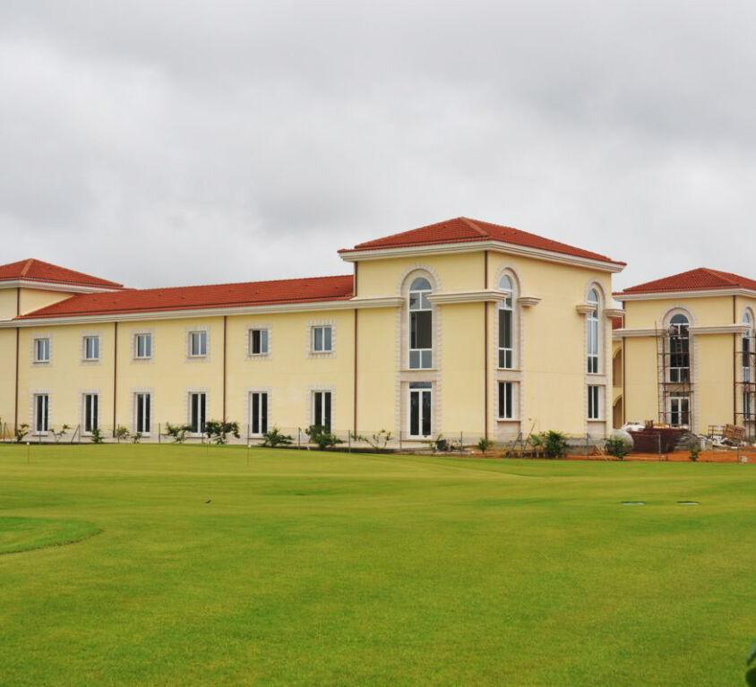 Golf Guest House | Bata | Guinea Eq.