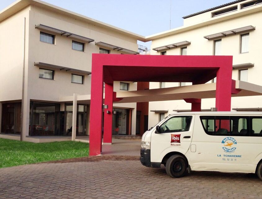 Ibis Hotel | NDjamena | Chad
