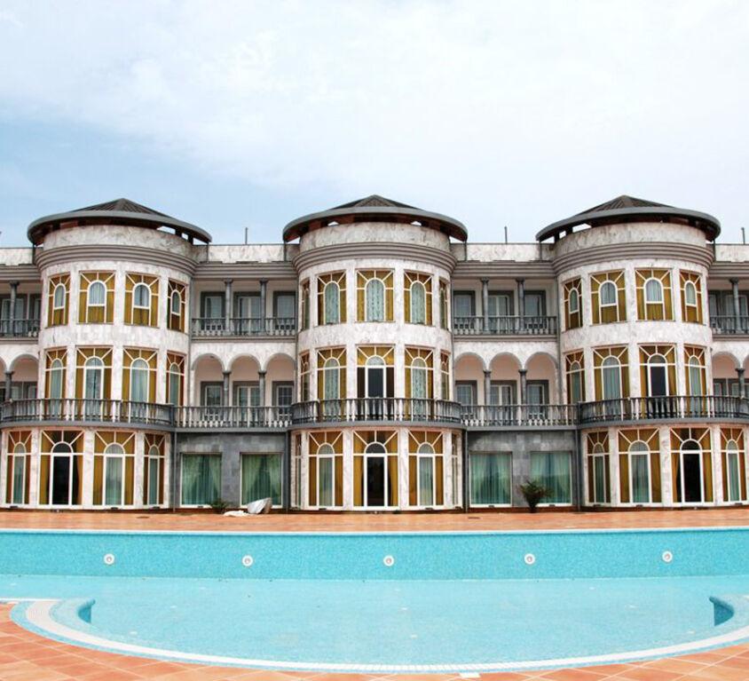 Villa Privata   Bata   Guinea Eq.